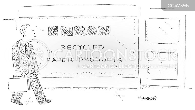 energy cartoon