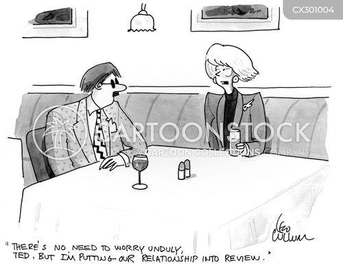 excessive cartoon