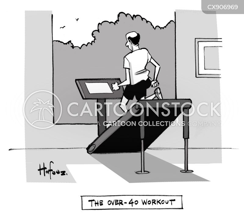 easy cartoon