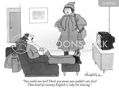 ex wives cartoon
