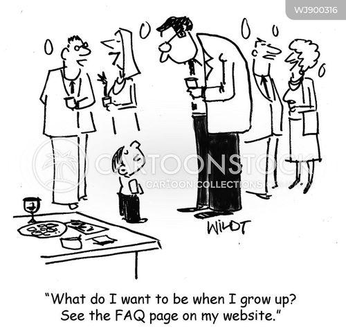 growing pains cartoon