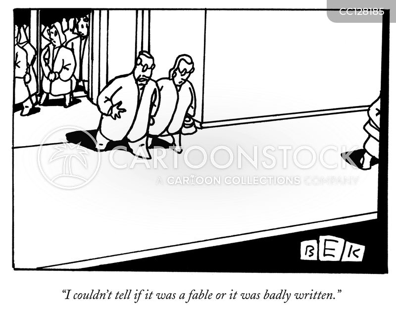 film buffs cartoon