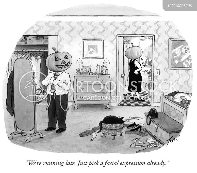 carve cartoon