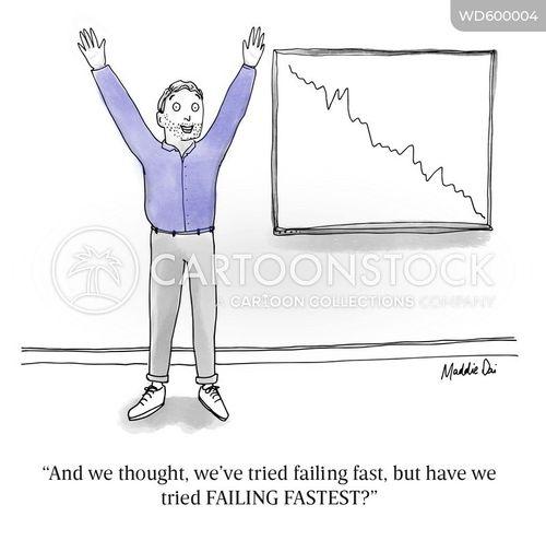 business philosophy cartoon