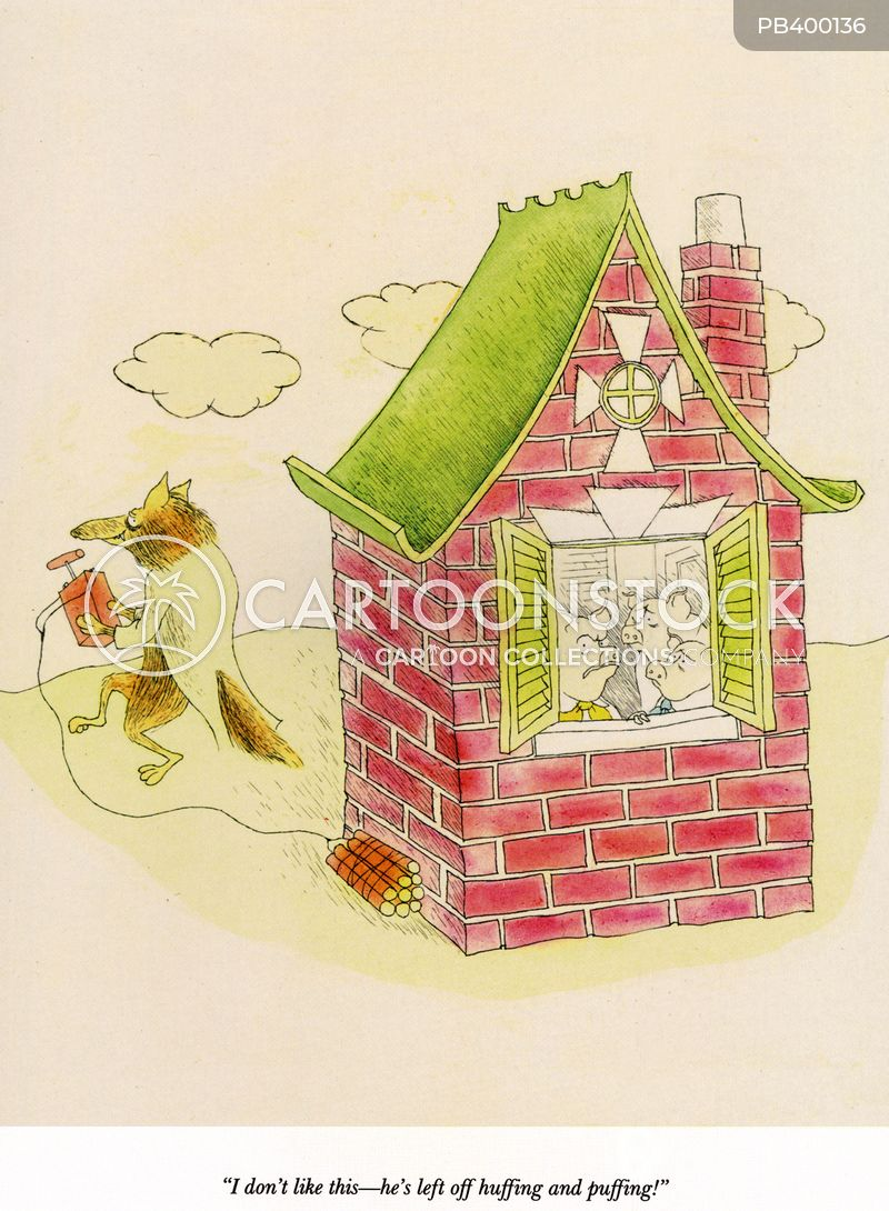 The Three Little Pigs cartoons, The Three Little Pigs cartoon, funny, The Three Little Pigs picture, The Three Little Pigs pictures, The Three Little Pigs image, The Three Little Pigs images, The Three Little Pigs illustration, The Three Little Pigs illustrations