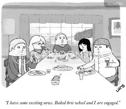 teas cartoon