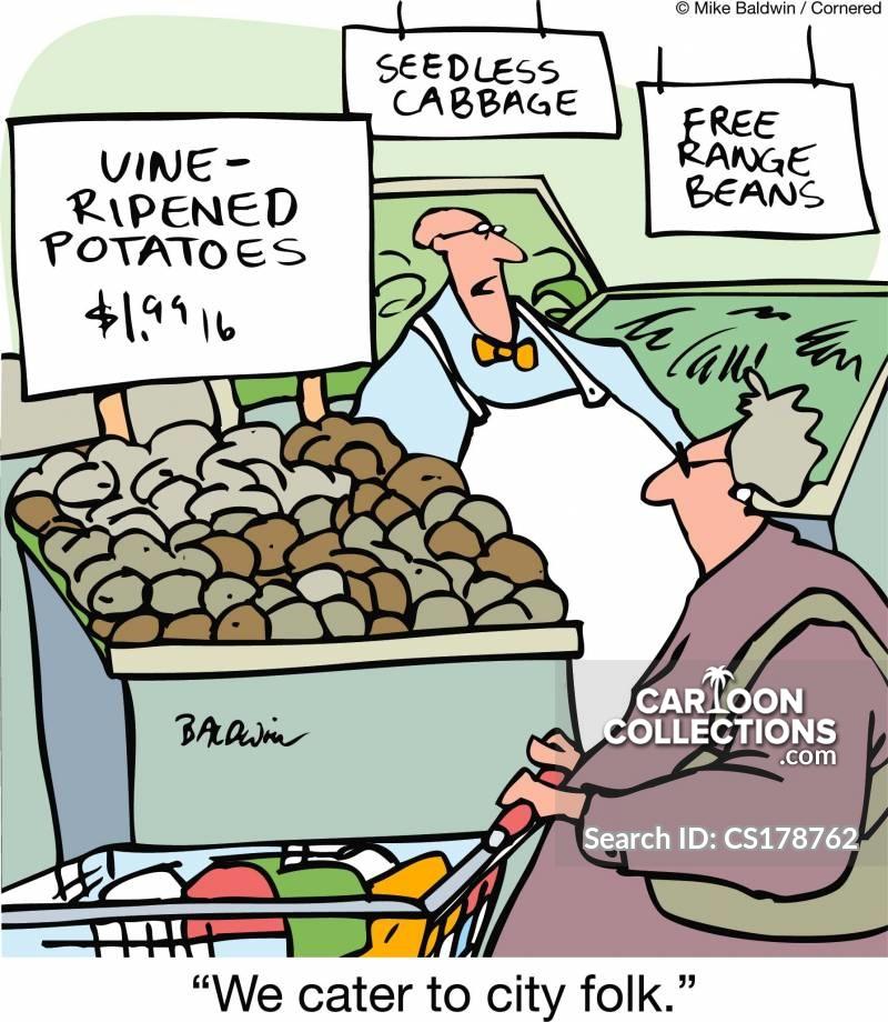 vine-ripened cartoon