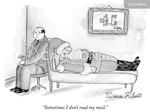 guilty conscience cartoon