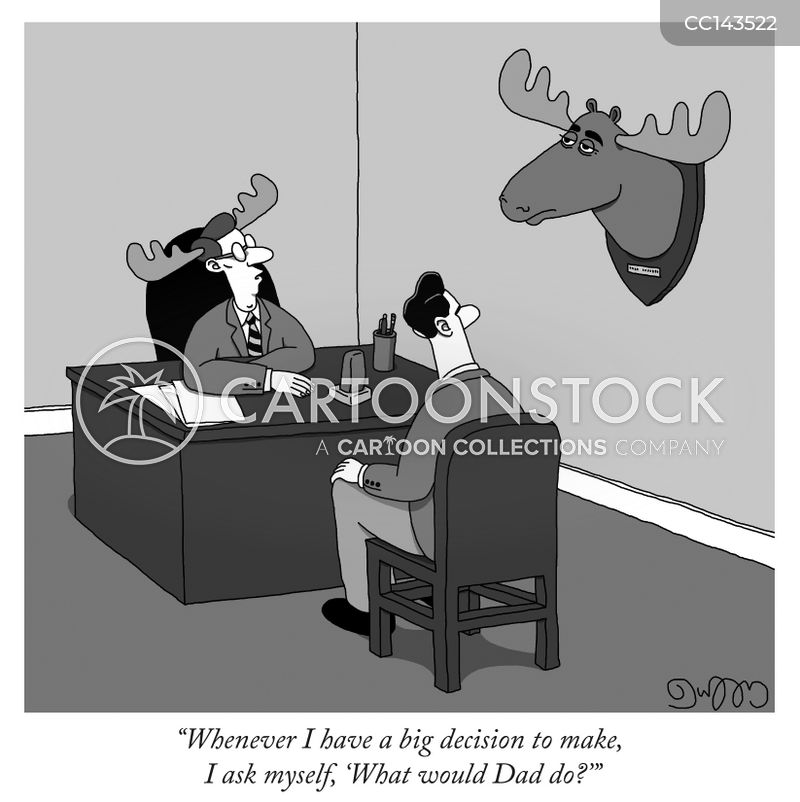 wall mounts cartoon