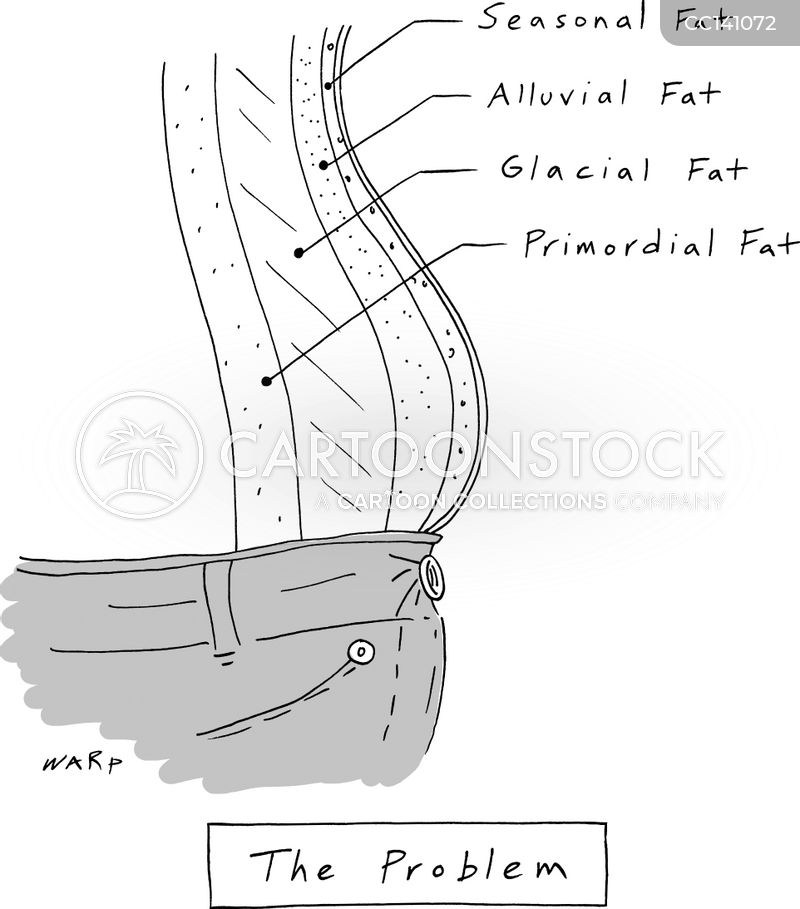 fats cartoon