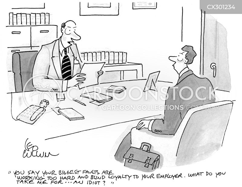 Job Interview cartoons, Job Interview cartoon, funny, Job Interview picture, Job Interview pictures, Job Interview image, Job Interview images, Job Interview illustration, Job Interview illustrations