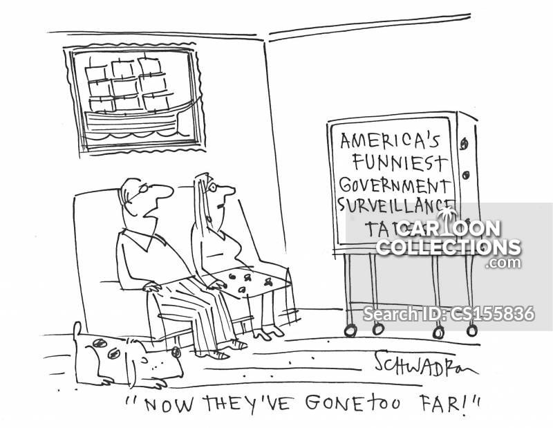 internet giants cartoon