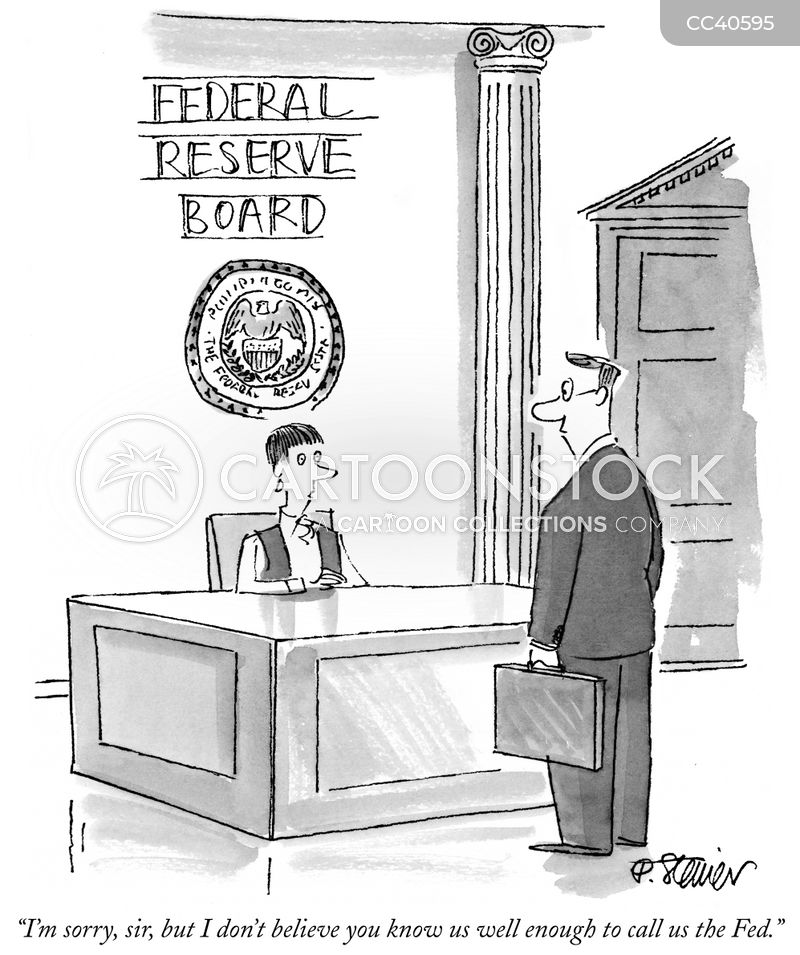 bureau cartoon