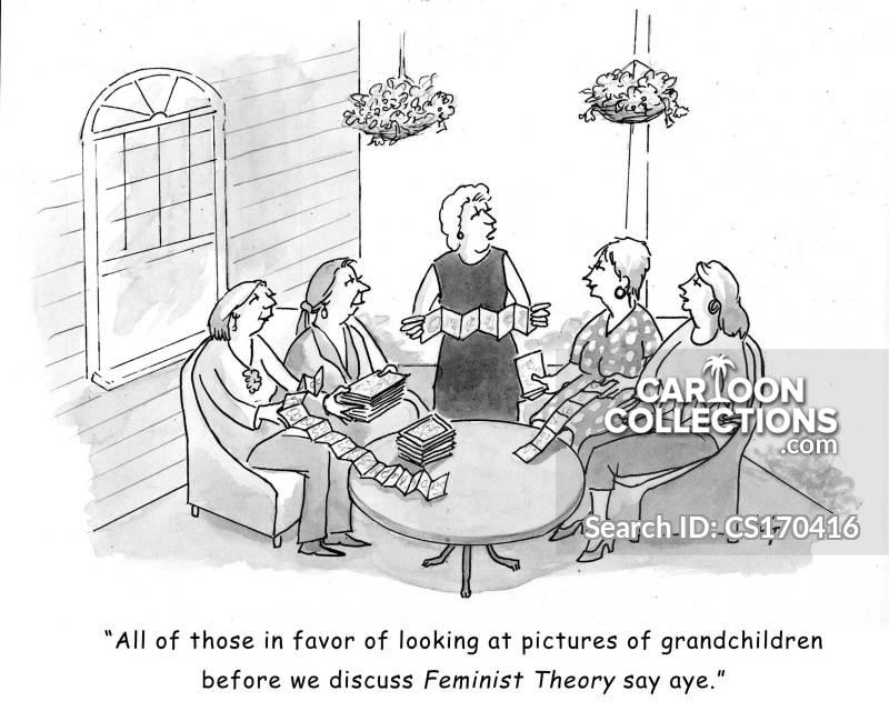 gradmas cartoon