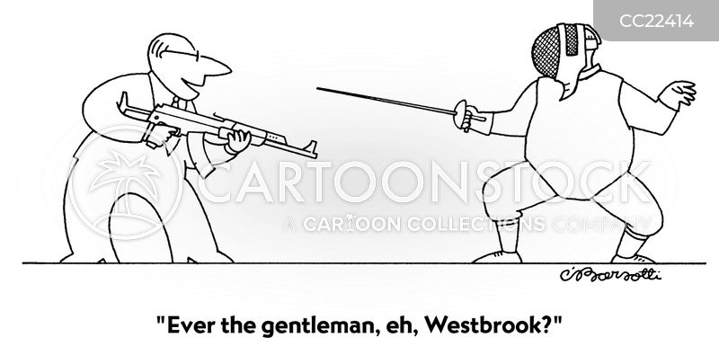 Gun Fights cartoons, Gun Fights cartoon, funny, Gun Fights picture, Gun Fights pictures, Gun Fights image, Gun Fights images, Gun Fights illustration, Gun Fights illustrations