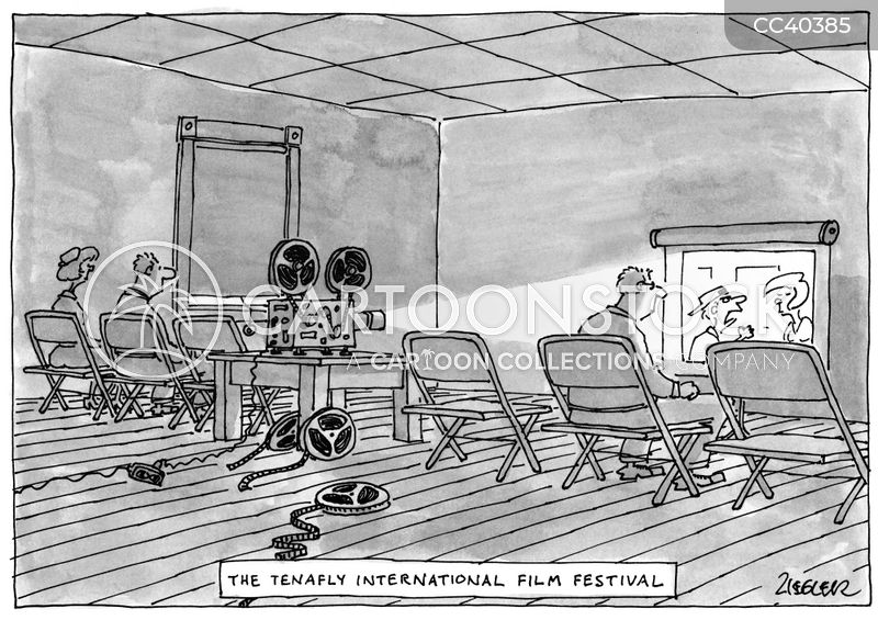 movie cartoon