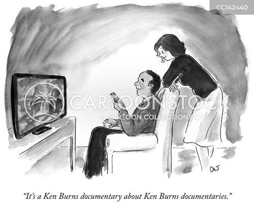 filmmakers cartoon