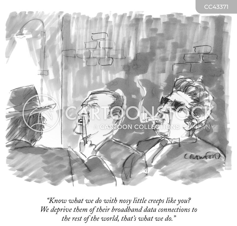 mobster cartoon