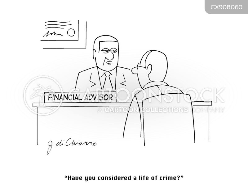 low income cartoon