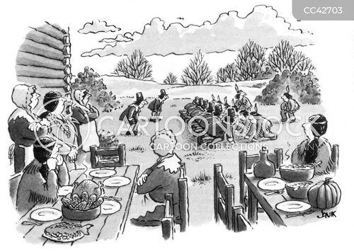 wampanoag cartoon
