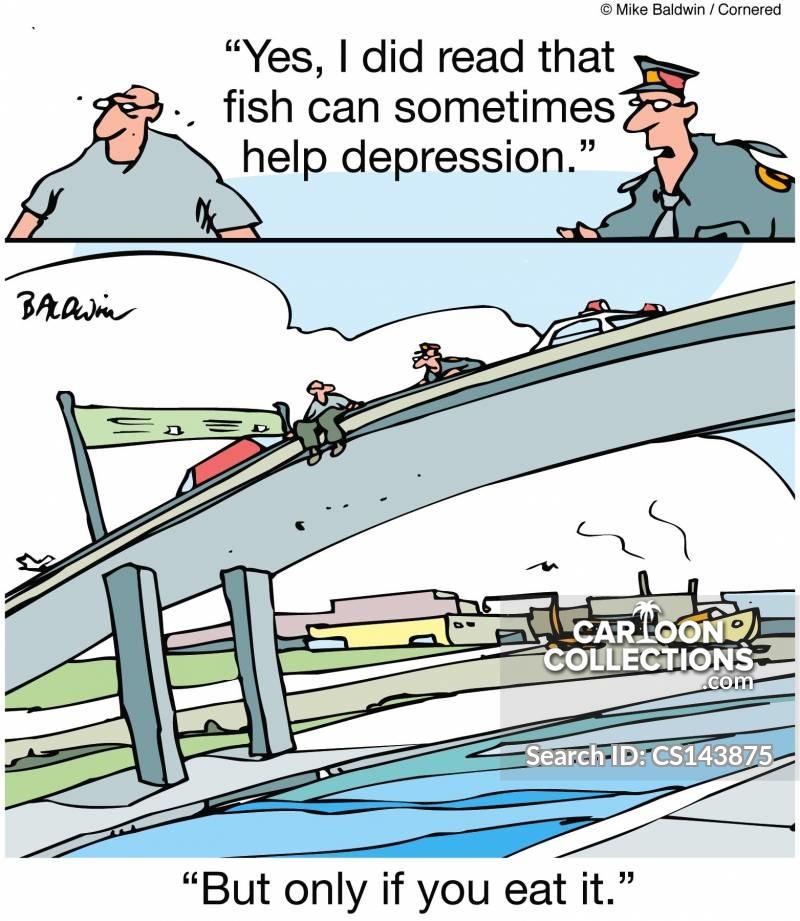 alternative health cartoon