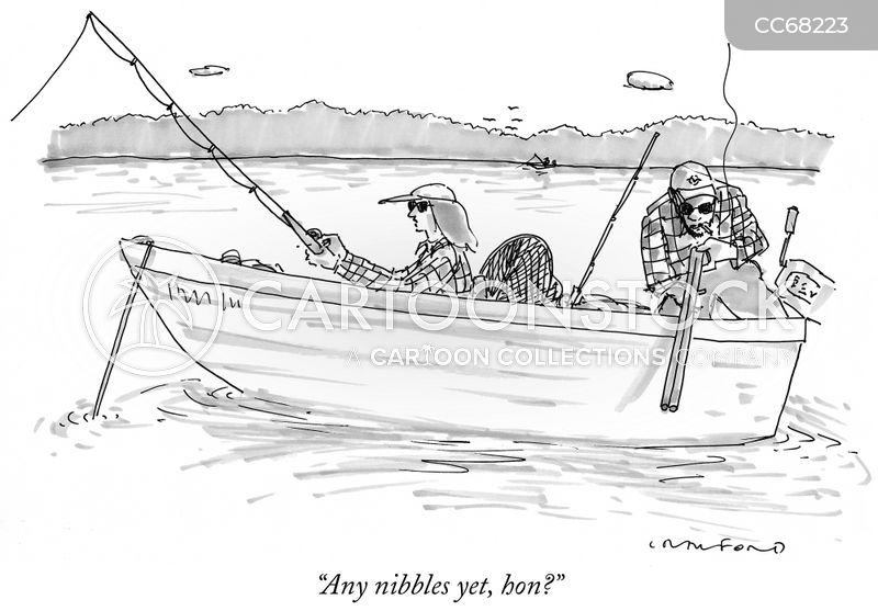nibble cartoon