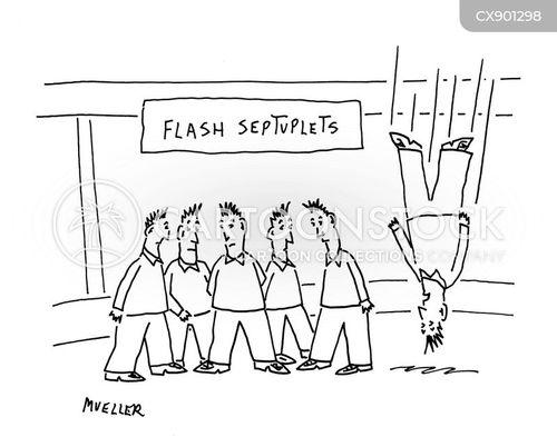 flash cartoon