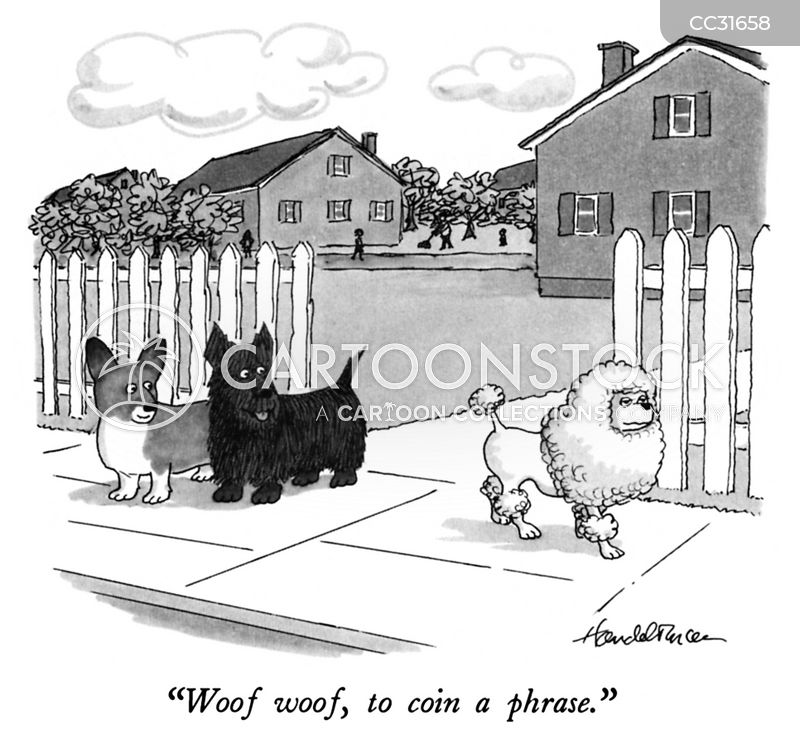 flirtations cartoon