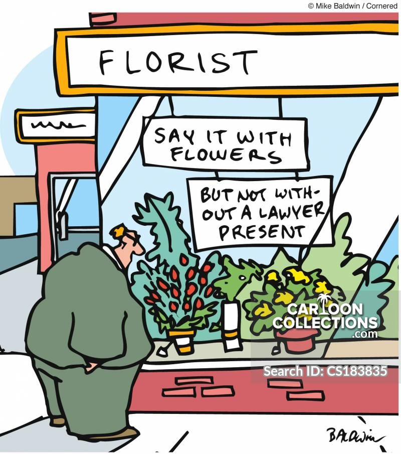 inter-flora cartoon