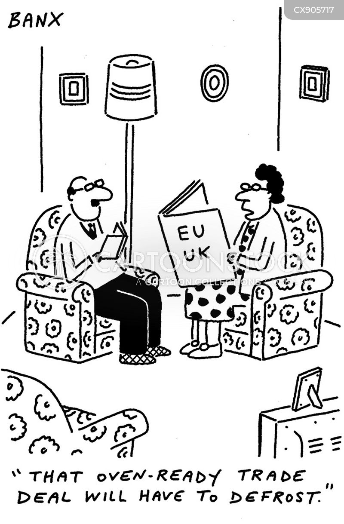 european union cartoon