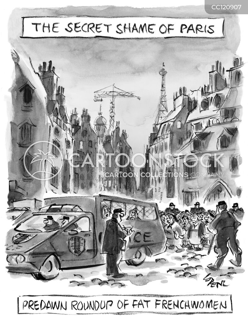 french cartoon
