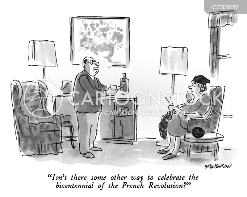 celebrates cartoon