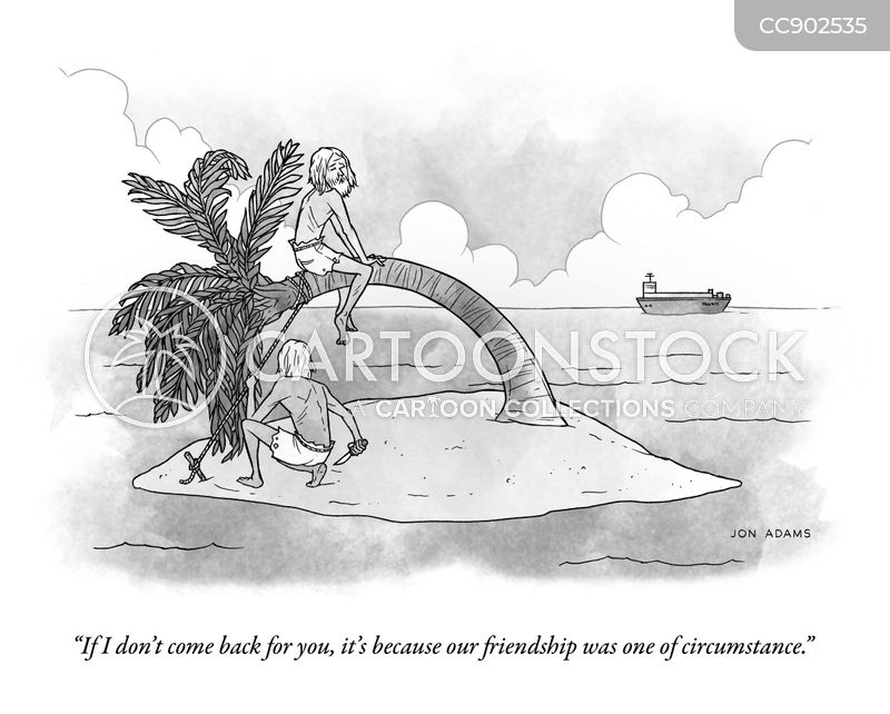 circumstance cartoon
