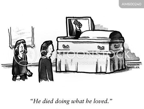 loved cartoon