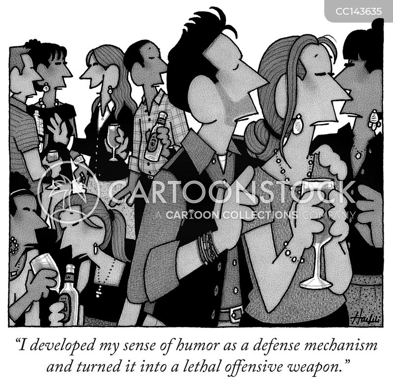Defence Mechanism cartoons, Defence Mechanism cartoon, funny, Defence Mechanism picture, Defence Mechanism pictures, Defence Mechanism image, Defence Mechanism images, Defence Mechanism illustration, Defence Mechanism illustrations