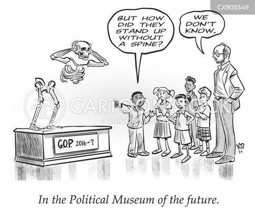 future generations cartoon