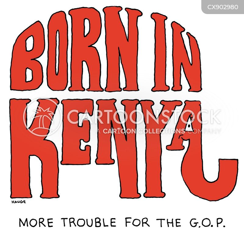 birthers cartoon