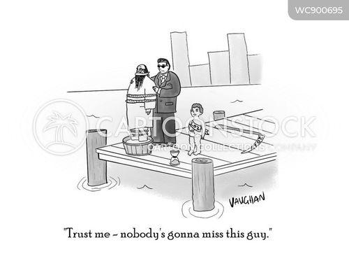2021 cartoon