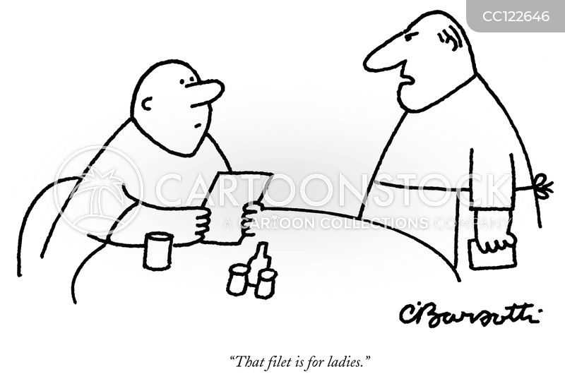 misogynists cartoon