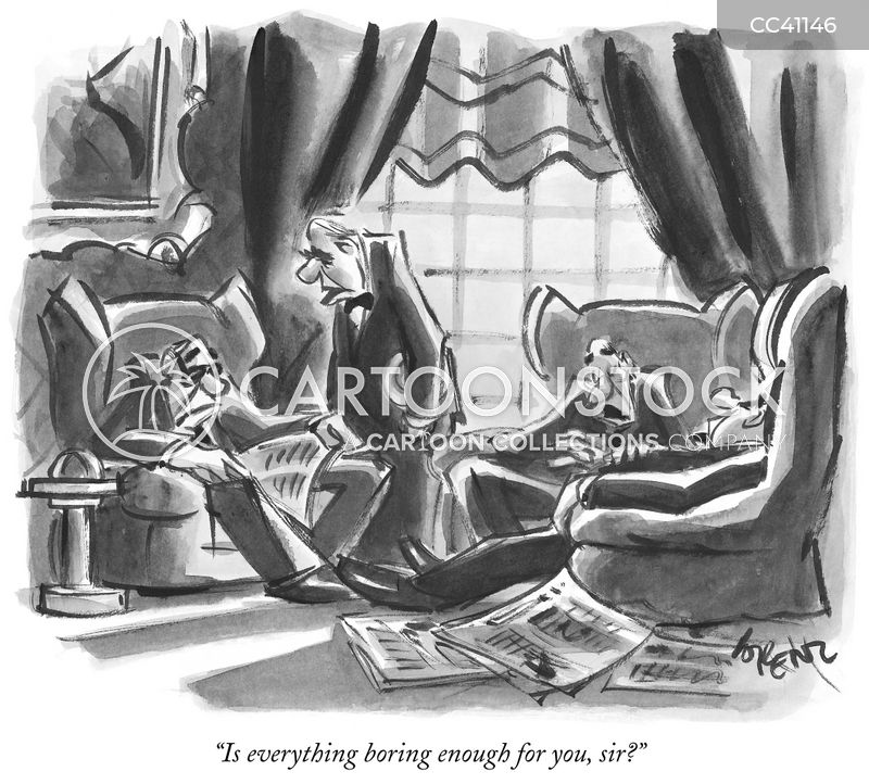 napping cartoon