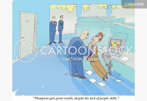 people person cartoon