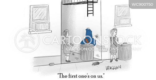 muppet cartoon