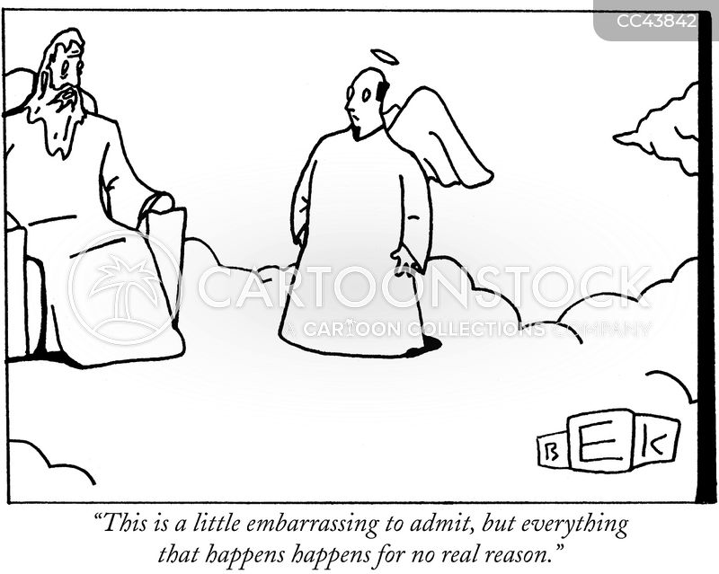 admittance cartoon
