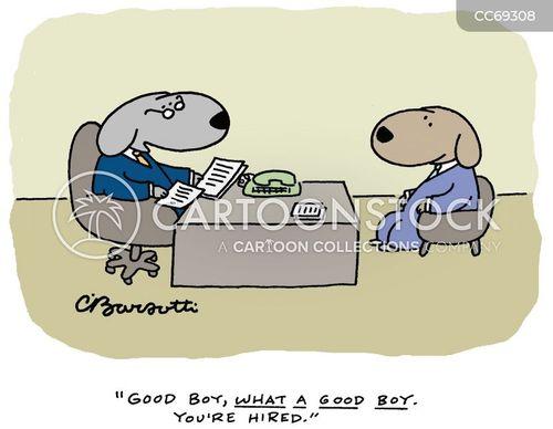 good boys cartoon