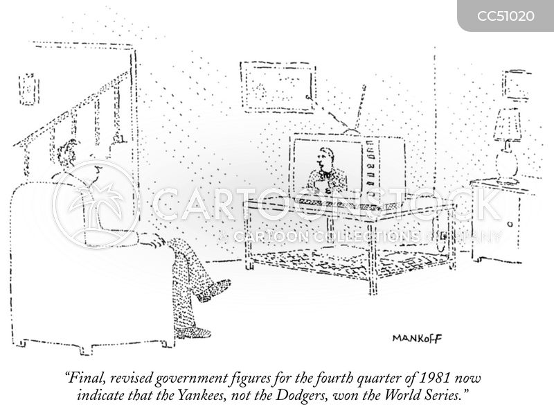 government waste cartoon