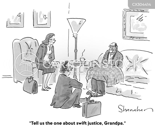grandpas cartoon