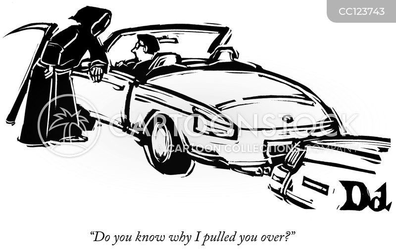 speeder cartoon