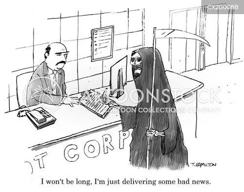 grims cartoon