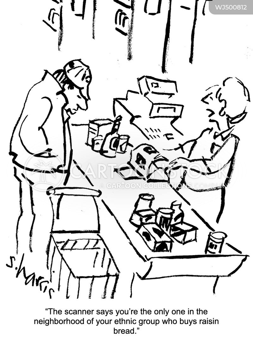 data protection cartoon