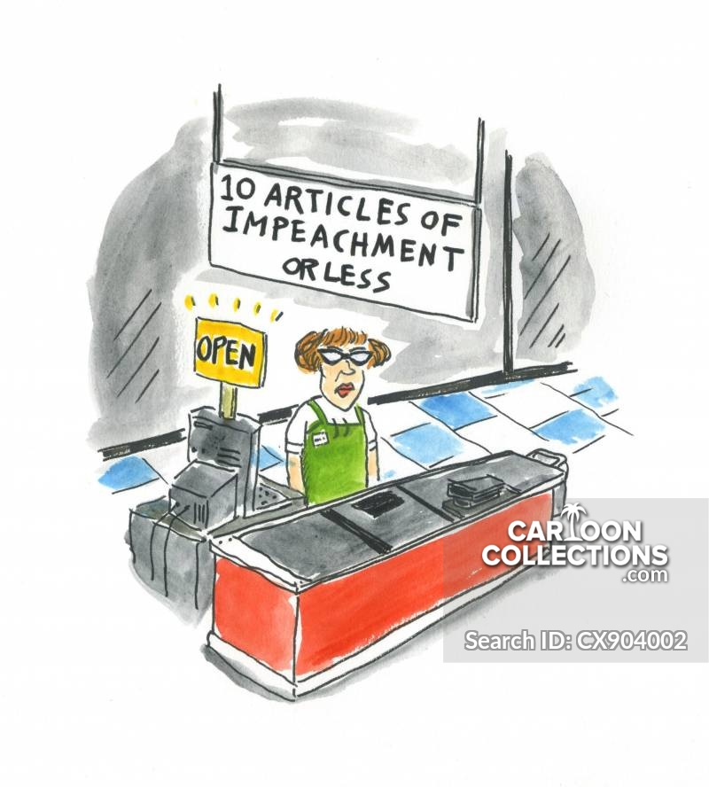 10 items or less cartoon